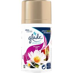 Glade Recharge automatique Relaxing Zen