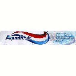 Dentifrice Blancheur & Brillance, triple protection