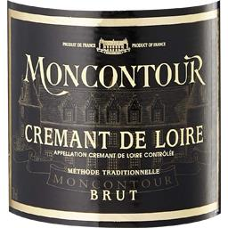 Crémant de Loire vin Brut