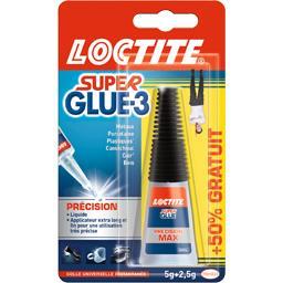 Super Glue 3 Précision