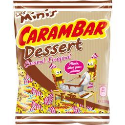 Minis bonbons Caramel L'original dessert