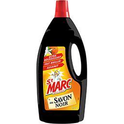 Nettoyant multi-usages au savon noir, fleur d'orange...