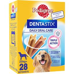 Pedigree Dentastix - Sticks pour chiens maxi