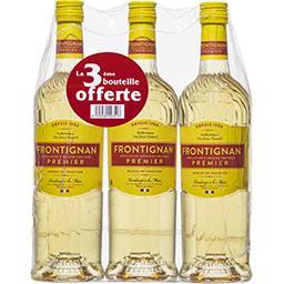 Muscat de Tradition, vin blanc