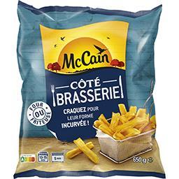 Mc Cain Frites Côté Brasserie