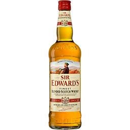 Sir Edward's Blended scotch whisky finest