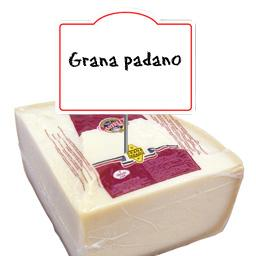 Grana padano AOP  fromage au lait cru de vache 28% de MG