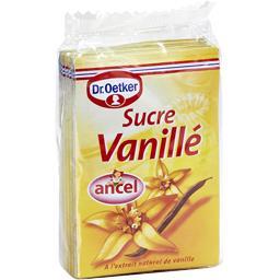 Ancel - Sucre vanillé