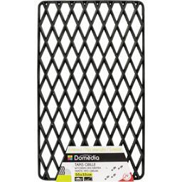 Tapis grille PVC Gratte-pied 34x58 cm