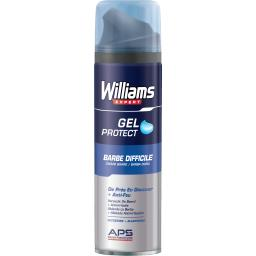 Gel Protect Barbe Difficile