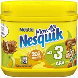 Nesquik - Chocolat en poudre, dès 3 ans