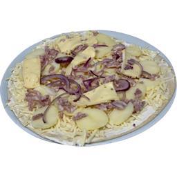 Pizza savoyarde