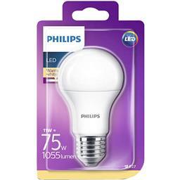 LED standard 75 W E27 Dépolie 2700 K