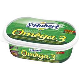 Margarine Oméga 3 doux