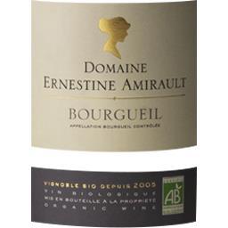 Bourgueil BIO, vin rouge