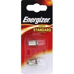 Ampoule standard 3,7V PR7