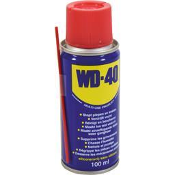 Dégrippant WD 40