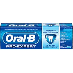 Oral B Pro-Expert - Dentifrice protection professionnelle m...