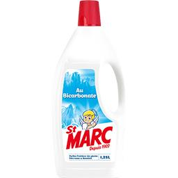 St Marc Nettoyant multi-usages au bicarbonate