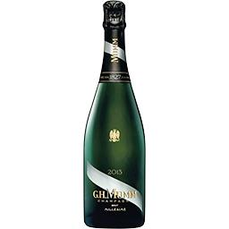 Champagne Mumm Millésime Brut 2012