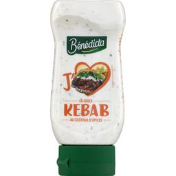 Oh Ouizz ! - Sauce Kebab