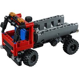 Technic - Le Camion à Crochet 7-14