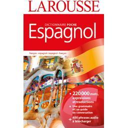Dictionnaire de poche Espagnol