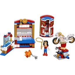 DC Super Hero Girls - La Chambre de Wonder Woman
