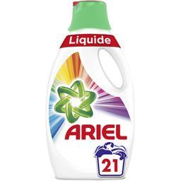 Couleur & style - lessive liquide - 21 lavages