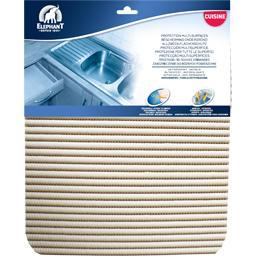 Protection multi-surfaces Cuisine 32x32 cm