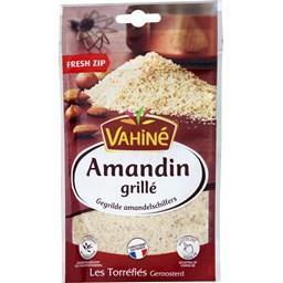 Amandin grillé