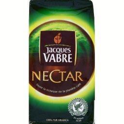 Nectar - Café moulu pur arabica