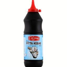 Sauce pitta spécial kebab