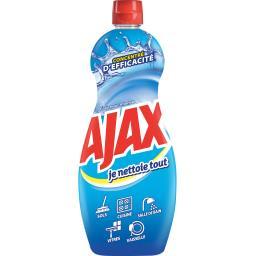 Ajax Nettoyant ménager fraîcheur intense