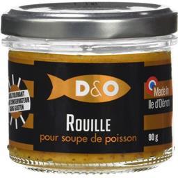Délice d'Oléron Rouille 90 g -