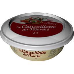 La Cancoillotte du Marché ail