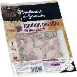 Véritable jambon persillé de Bourgogne