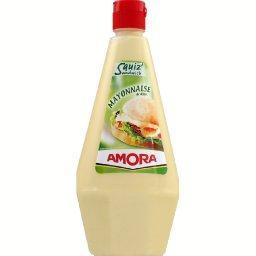 Squiz' sandwich, mayonnaise de Dijon