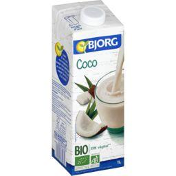 Bjorg Boisson Coco BIO