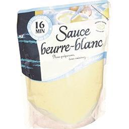 Sauce beurre-blanc
