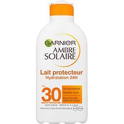 Lait Protecteur hydratation 24 h FPS30