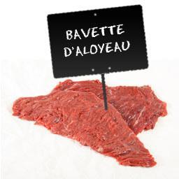 Bavette d'aloyau