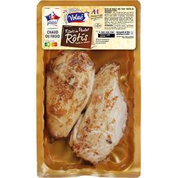 Filet de poulet roti