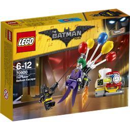 The Batman Movie - L'évasion en Ballon du Joker