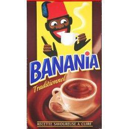 Traditionnel - Petit déjeuner cacaoté