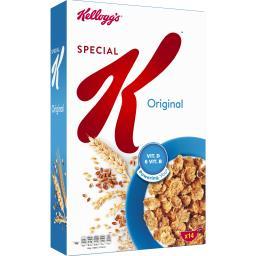 Special K - Céréales nature