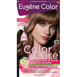 Color & Care - Coloration Noisette 6,3
