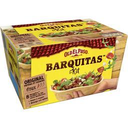 Kit pour Tacos Panadillas Original doux