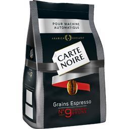 Café en grains Espresso n° 9