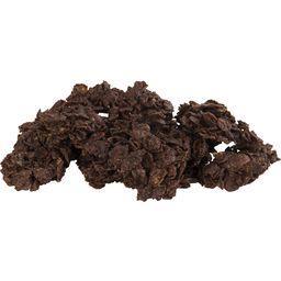Roses des sables au chocolat noir